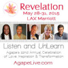 Agape Revelations Banner April.May 2015