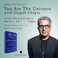Bodhi - Deepak