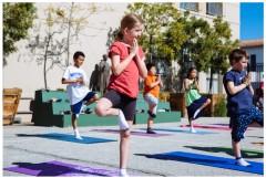 CWC Whole School Yoga 2