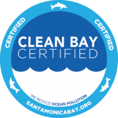 Clean Bay Certified 1