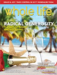 2016 Holiday - Radical Generosity