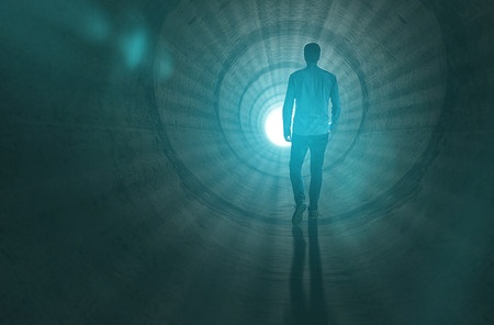 What We Learn about Life from a Near-Death Event