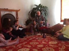 Swami Premodaya - Mondays & Saturdays