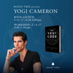 Bodhi - Yogi Cameron