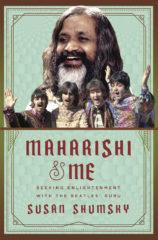 maharishiandmecover300