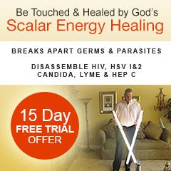Scalar healing